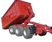 Nosnosť 15 - 22 ton
