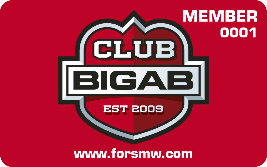 Klub BIGAB - traktorové nosiče kontajnerov