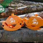 drapáky na raždie JPJ 0,08 a JPJ 0,10